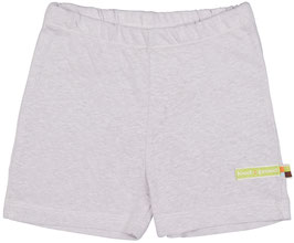 NEU Loud + Proud Leinen Shorts stone