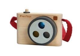 "NEU Plantoys ""Fotokamera"" 3+ Jahre"