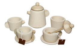 "NEU Plantoys ""Tee Set"" 2+ Jahre"
