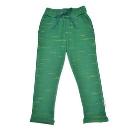 NEU ba*ba Kidswear Baggy Pants evergreen