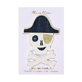 """Meri Meri Patches """"Pirat"""""""