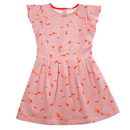 NEU ba*ba Kidswear Bobette dress Goldfische