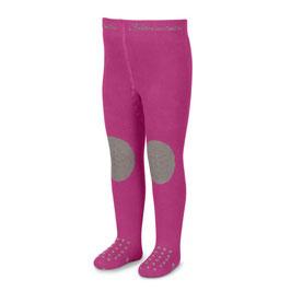 Sterntaler Krabbelstrumpfhose pink