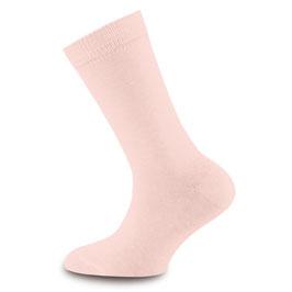 NEU Ewers 1 Paar Socken Uni rosa