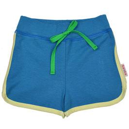 NEU ba*ba Kidswear Short blau