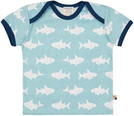 NEU Loud + Proud T-Shirt Hai lagoon