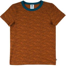 NEU Müsli by Green Cotton T-Shirt Rhino ocher