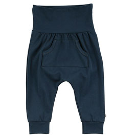 NEU Müsli by Green Cotton Pocket Pants midnight