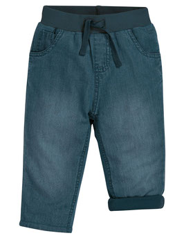 Frugi Comfort Jeans chambray