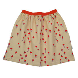 ba*ba Kidswear Bonny Skirt Mushi Elfs