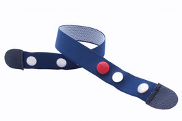 Clip.Ho Gürtel blau