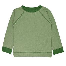 ba*ba Kidswear Sweatshirt Jaquard artichoke