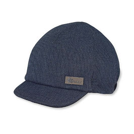 NEU Sterntaler Cap UV 50 marine