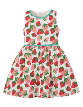 Frugi Kleid Erdbeere