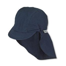 NEU Sterntaler Schirmmütze UV 50+ marine
