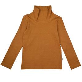 ba*ba Kidswear Shirt Langarm brown sugar