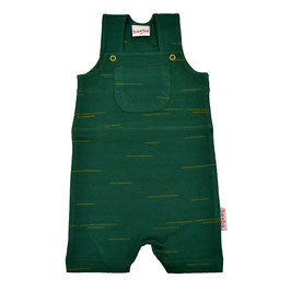 NEU ba*ba Kidswear Worker evergreen