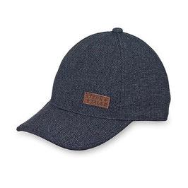 NEU Sterntaler Baseball Cap UV 50 marine