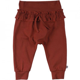 NEU Müsli by Green Cotton Pants russet