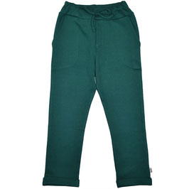 ba*ba Kidswear Baggy Pants evergreen