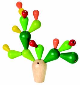 """NEU Plantoys """"Kaktus Balance"""" 3+ Jahre"""