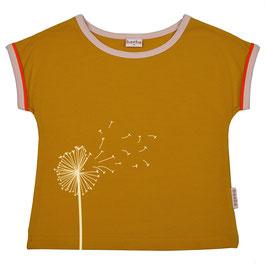 NEU ba*ba Kidswear T-Shirt Pusteblume chai tea
