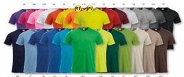 Hauptprodukt: T-Shirt Männer