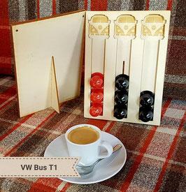 Kaffehalter T1