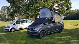 Fiat Ducato Van ohne  Logo SW 373