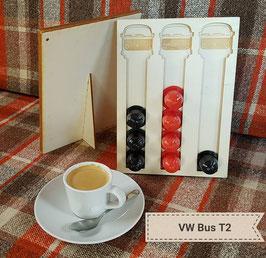 Kaffehalter T2