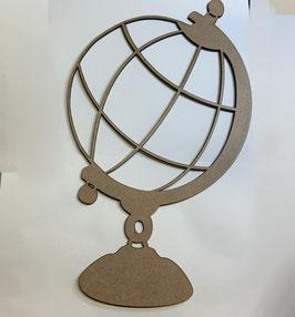 Bola del Mundo DM