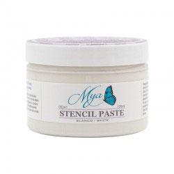 Masilla relieve 150 ml blanca