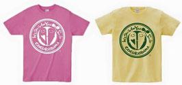 こころんTシャツ(2枚セット)