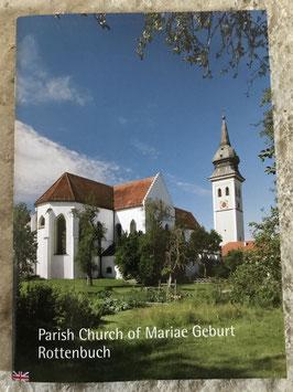 Church Guide - english
