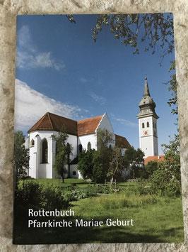 Kirchenführer - deutsch