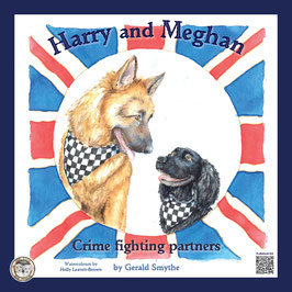 Harry and Meghan - AVAILABLE NOW