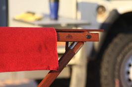 """Holz Camping-Tisch """"Sarek"""""""