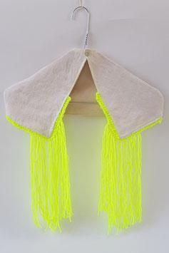 COL DE CHEMISE pour cintre / SHIRT COLLAR for hanger