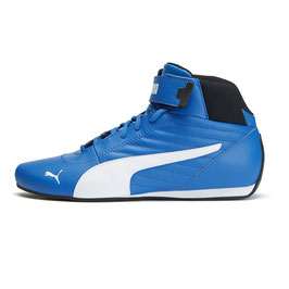 Puma Racing Wear Rennschuhe Footwear (blau)  KART CAT MID L 311991016
