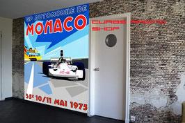 Monaco Formel 1 auf Tapete / Wallpaper