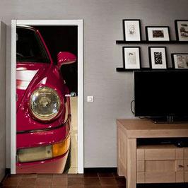 Tür Sticker Doorwrap Porsche 964 RS