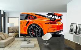 Wallpaper GT3 RS (6 verschiedene Farben vorrätig)
