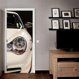 Tür Sticker Doorwrap Porsche 996 GT3 RS