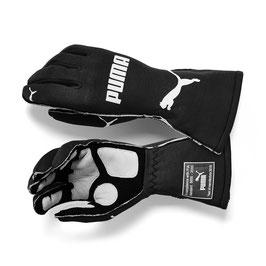 Puma Racing Wear Rennhandschuhe Handschuhe Gloves (schwarz) AVANTI FIA GLOVES 311991004
