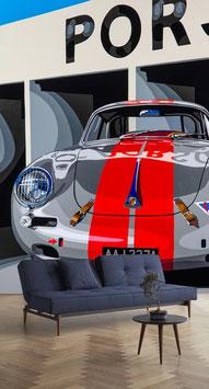 Wallpaper Porsche 356