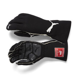 Puma Racing Wear Rennhandschuhe Handschuhe Gloves (schwarz) PODIO FIA GLOVES 311991005