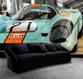 Wallpaper Porsche 917 Gulf