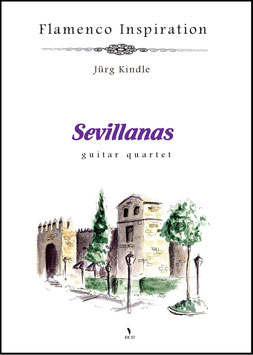 Sevillanas (Book)