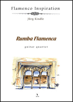 Rumba Flamenca (Book)