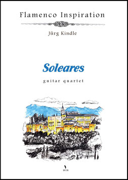 Soleares (BOOK)